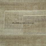 Resistente a la textura de madera natural Interior HPL WPC Cork Flooring