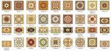 Tuile en céramique de tapis de Guangzhou en stock (BDJ80016A)