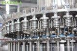 5000B / H تسليم المفتاح المياه المعبأة في زجاجات ملء خط التعبئة