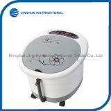 Pé Contorl temperatura Bath Spa Massajador massajador de pé de vibração do Rolete
