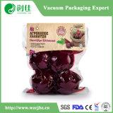 De plastic VacuümZak van de Rang van het Voedsel van de Soep