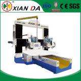 Тип линия CNC Scnfx-2800 поднимаясь Gantry профилируя каменный автомат для резки