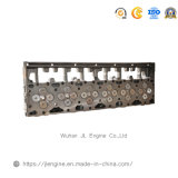 M11 Qsm11のディーゼル機関はシリンダーヘッドアセンブリ2864028を分ける