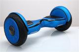 Nieuw Ontwerp! Twee Wielen die Autoped In het hele land van Bluetooth van het Skateboard Hoverboard van het Paard de Elektrische Muzikale Zelf In evenwicht brengende vluchten