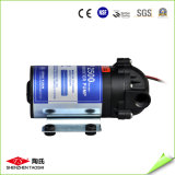 bomba de aumento de presión autocebante 24V para el purificador del agua