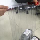 空気証拠のためのPVCカーテン