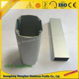 الموردون الألومنيوم مخصص بأكسيد الألومنيوم النتوء الشخصي