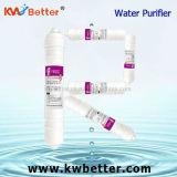 水軟化剤のろ過材が付いているT33水清浄器のカートリッジ
