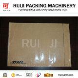 Automatischer Verpackungs-Beleg-Umschlag-Beutel, der Maschine für DHL herstellt