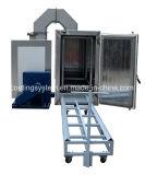 Elektrostatisches Gas-brennender Puder-Heilung-Ofen