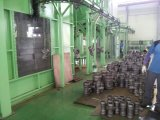 Raccords en fonte ductile de tuyaux pour tuyaux en PVC