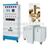 Delin Maschinen-populäre vorbildliche Zeile-Frequenz entkernter Induktionsofen (90KW) und andere Typen