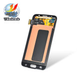 Voller beendeter Digital- wandlerbildschirm des LCD-Bildschirm-Display+Touch für Touch Screen der Samsung-Galaxie-S6 G920 G920A G920I G920t G920f G9200 LCD
