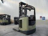 Caminhão de Forklift profundo dobro do alcance do Un 1.5 toneladas