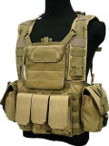 Canteen Hydration Olive Drab Tactical Vest