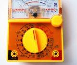 De elektro AC gelijkstroom Analoge Multimeter van het Voltage (KH360)