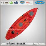 bateaux de pêche en plastique de Sot de pêcheur du Bighead 2.65mts