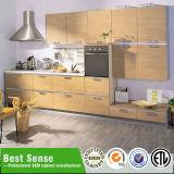 OEM/ODM Diseño de cocinas modulares para MFC Muebles de Cocina