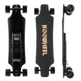 2017 Koowheel D3m Longboard Skateboard eléctrico con mando a distancia Bluetooth