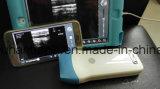 Punta de prueba sin hilos del ultrasonido del iPad androide del iPhone