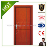 MDF Interior Composite Wooden Door for Villa Project