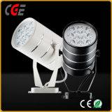 Marcação ce ESPIGA RoHS 24W 30W Chip LED CREE via farolete de iluminação LED de luz PAR28 Par30 Via Lams iluminação via LED