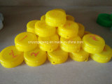 プラスチック注入のスナップの帽子型の工具細工(YS812)