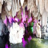 Het Waterdichte LEIDENE van de Kleur 54PCS van Whtie 3W PARI kan