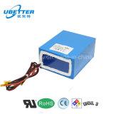 Batería recargable del Li-ion del ODM de la batería del OEM Ubt 18650 12V 2200mahlithiun-Ion para el paquete y el Walkietalkie de la batería de la E-Vespa