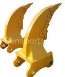 piezas de maquinaria de construcción de los accesorios del cargador de la asamblea de la asta del destripador 8e5348