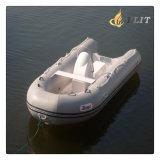 PVC物質的な肋骨の速度のボート