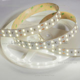 Tira flexible blanca del color IP20 SMD5630 120LEDs LED de CRI90+