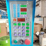 Пластичная машина прессформы инжекционного метода литья PVC для штуцера оборудования