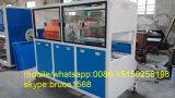 La machine font la conduite d'eau de HDPE