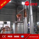 Grande strumentazione della distilleria del riscaldamento di vapore del volume da vendere