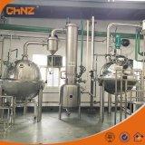 Evaporador aire acondicionado reducida presión de la goma de tomate del vacío para el tanque de Processingconcentration de la leche