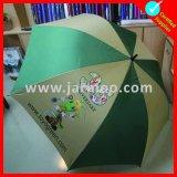 "34 "" 8k 똑바른 손잡이 선전용 골프 우산"