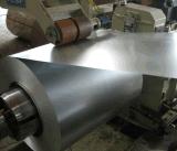 Bobine en acier galvanisée enduite d'une première couche de peinture plongée chaude/bobines inoxidables