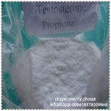 Het hoge Propionaat 100mg/Ml van het Testosteron van het Tarief van de Pas van de Douane voor de Groei van de Spier