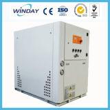 Refrigerador refrigerado por agua del desfile de la eficacia alta