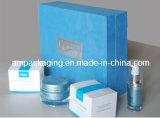 Embalagem de papelão de luxo Gift Paper Cosmetic Box