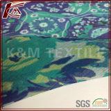 カスタマイズされた印刷された純粋な絹のしわ8mmジョーゼットファブリック