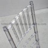 Chiavari Meubles de salle à manger en acrylique transparent Chaise de mariage (FD-981)