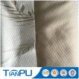 Tessuto lavorato a maglia di ticchettio 290GSM del materasso di bambù di qualità St-Tp39