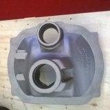 Peças de máquinas de fundição de ferro cinzento e cinzento personalizadas
