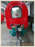 Ys-Et230 전기 세발자전거 음식 손수레 식사 손수레