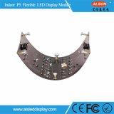 P5mm Indoor Module d'affichage LED souples