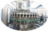 자동적인 애완 동물 병 액체 음료 음료 500ml에 2000ml를 위한 채우는 캡핑 기계 물병 플랜트 완전한 생산 라인