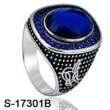 Anello dei monili dell'argento di disegno di Hotsale