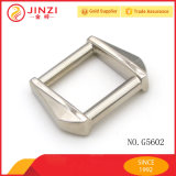 Custom Different Shape Zinc Alloy Metal Rigging Ring Buckle Hardware